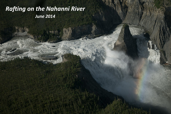 Here are the photos from our trip with http://nahanni.com/river/nahanni-river/ - for information about each photo, click the 'i'at the lower right. You may prefer to use the slide show format.