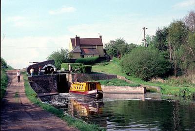 Narrowboat Holidays