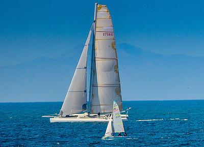 Newport to Ensenada Race