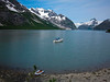 ps_1053 Anchored in Northwestern Fjord at N59 45.95 W150 03.75