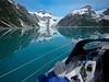 ps_1075 Northwestern Fjord, Northwestern glacier in background