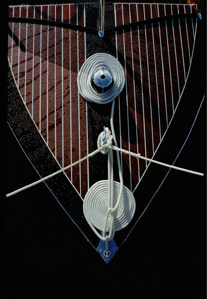 Lines on the Bow