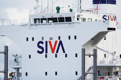 SIVA EMERALD (9573933) Built 2010