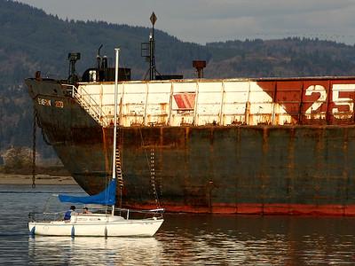Seaspan 250 (40344156)
