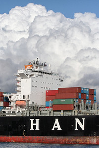 HANJIN MADRID