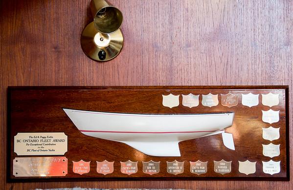 Ontario Yachts Rendezvous 2015