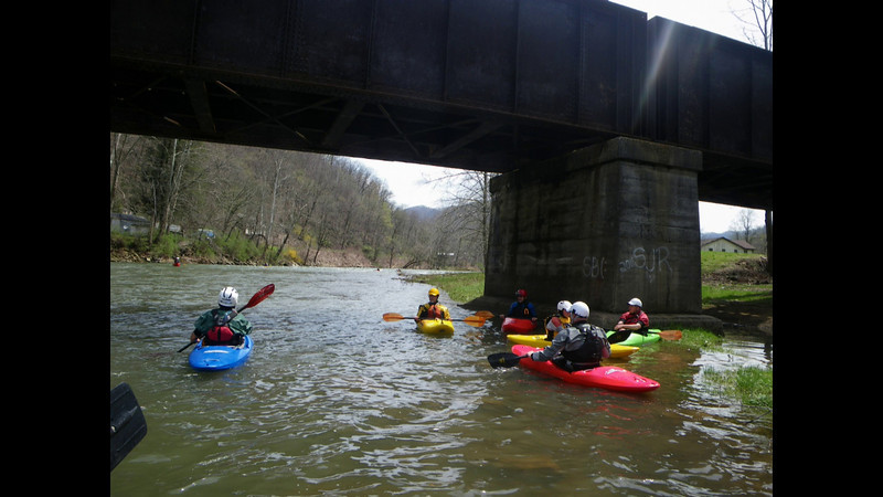 Elk River Video 4 10 11