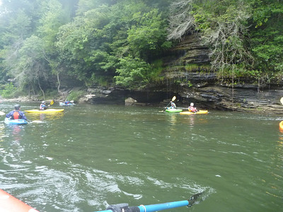 Middle Gauley 9.1.13