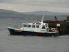 Pilot boat TOWARD.<br /> 17th May 2009