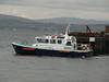 Pilot boat TOWARD.<br /> 17th May 2009