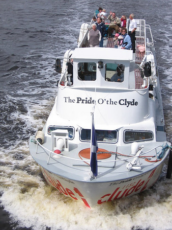 Pride O' the Clyde