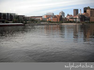 Downtown St. Paul http://smu.gs/Q2Px6F