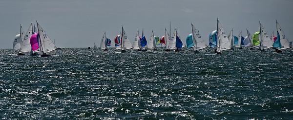 X-boats