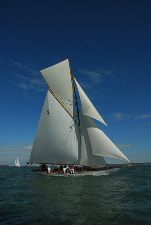 Panerai British Classic Week 2011