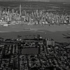 Hudson between NJ and Manhattan