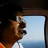 Manoj Sinha pilots Grumman Tiger