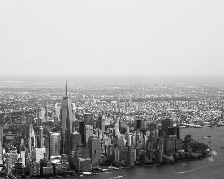 Manhattan Southside