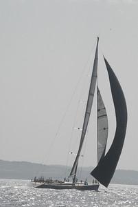 Salperton off Sardinia.