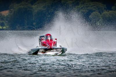 Power Boats
