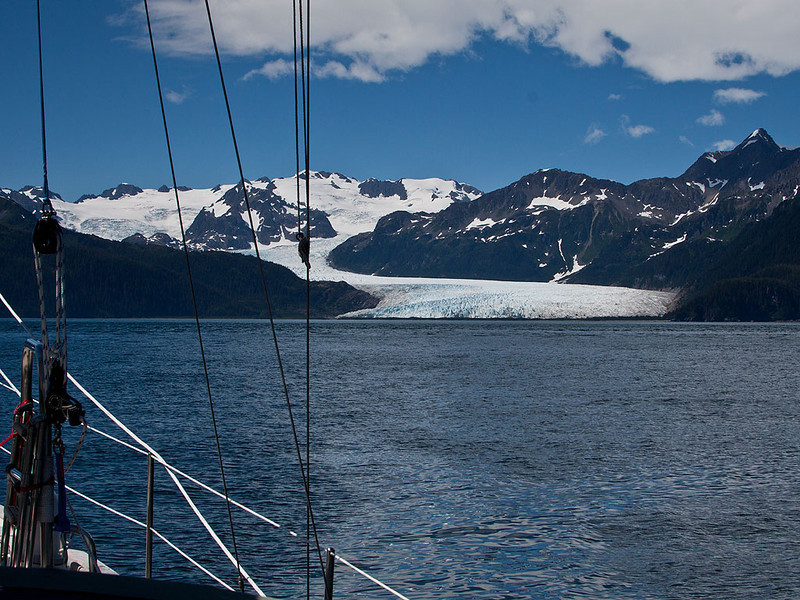 img_9730  Bainbridge Glacier (N60 60.61 W148 23.9) as we exited Bainbridge Passage