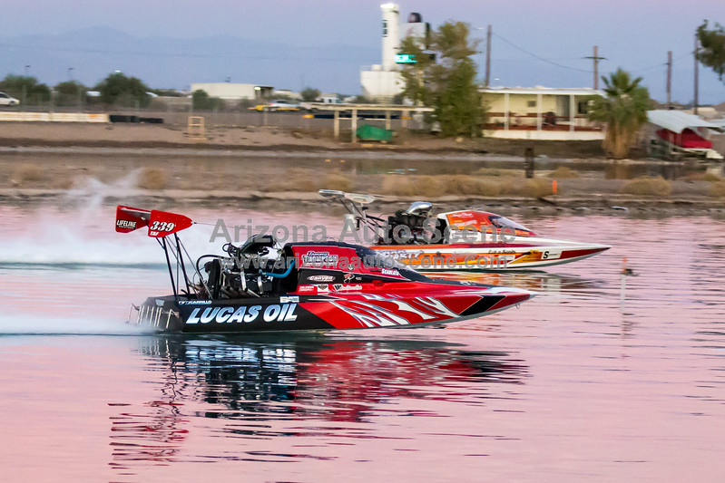 2017 Lucas Oil Drag Boat Racing Series World Finals from Wild Horse Pass Motorsports Park