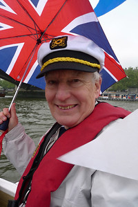 The Baron: Jamie Dougdale, Lord Crathorne, Lord Lieutenant of North Yorkshire.