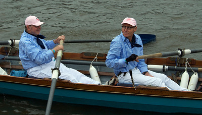 Cool rowing.