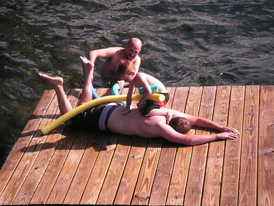 Raft!