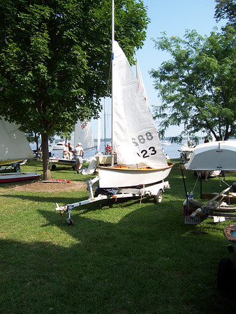 CRYC 2006 Annual Regatta