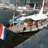 If it's not built in Holland, it's not a real sailing boat... Many naval architects come to The Netherlands to pick up knowhow. <br /> Unfortunately, you have to be 'loaded' to be able to afford dutch builds. If you are less loaded, just go to Italy for cheap polyester yachts....