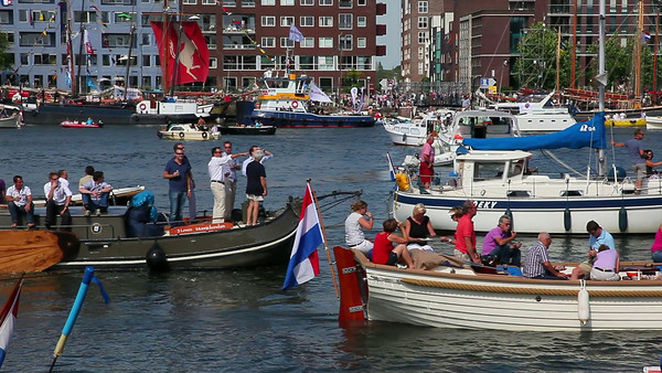 SAIL 2010 Amsterdam (Video)