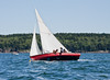 ,photograph, image, photography, Vacationland, sailing race, Small Point Sailing Club
