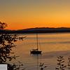 Sunrise at Fort Worden - Puget Sound - 74