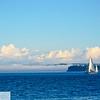 Sailboat - Port Townsend, Washington - 68