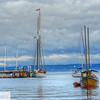 Sailboats - Port Townsend, WA - 60
