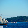 Sailboats - Port Townsend, Washington - 66