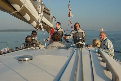 Sailing/ Puma Logic