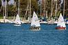 Mini Sail Racers, CoronadoHarbor
