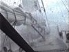 Winter Crossing - Storm tossed passage across the North Atlantic.