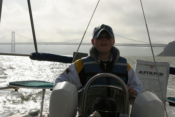 FUCO 2007 Sailing Trip