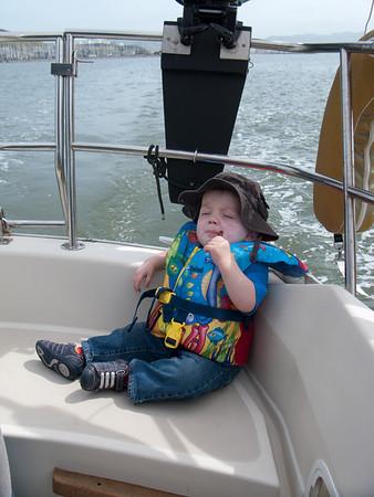 Sailing 2011-04-02