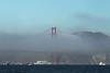 USA 2011 - San Francisco Fleet Week - Ship Parade<br /> Golden Gate Bridge - HMCS Ottawa