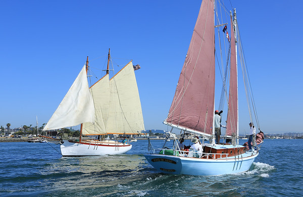 Schooner Cup March 28th 2015