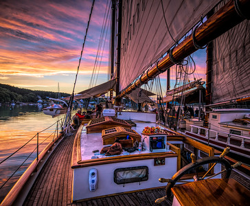 Schooner Ladona and Schooner Stephen Taber images
