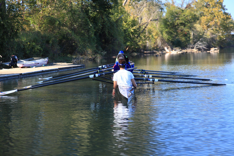 Columbia Rowing Club ~ Oct 23 2011<br /> <br /> ~ Image by Martin McKenzie All Rights Reserved ~
