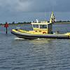 SeaTow Passing Jekyll Wharf 05-03-19