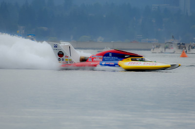 Albert Lee Cup at Seafair, U-17 Miss Red Dot