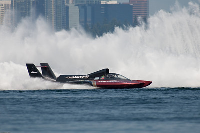 Albert Lee Cup at Seafair