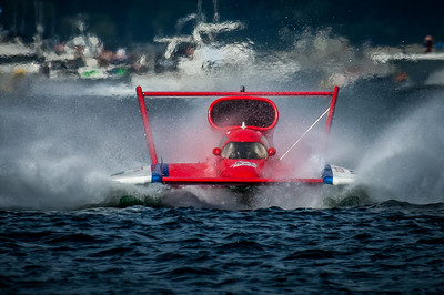 Albert Lee Cup at Seafair,