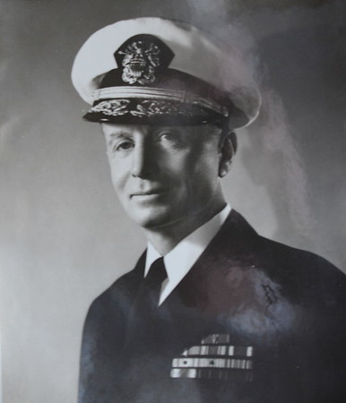 For all those that view my ship gallery I dedicate this gallery  to my beloved Uncle the late Rear Admiral , Upper Half , USN Captain Richard Oaks  Patterson  ( retired ). He passed   at age 93. 14 September 1998. One of the great Master Mariners  of the  20th century
